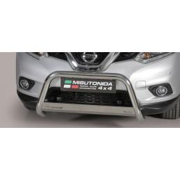 Frontschutzbügel Nissan XTrail