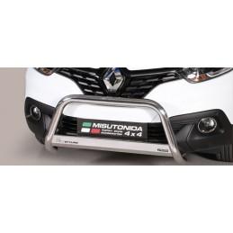 Bull Bar Renault Kadjar Misutonida
