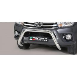 Bull Bar Toyota Hi Lux Misutonida
