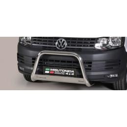 Bull Bar Volkswagen T6 Misutonida