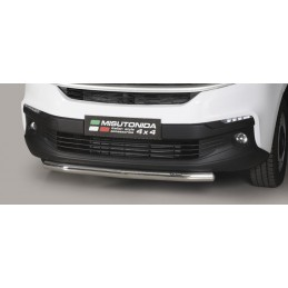 Front Protection Fiat Talento SWB