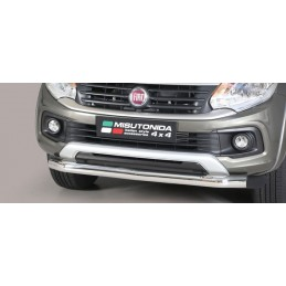 Front Protection Fiat Fullback