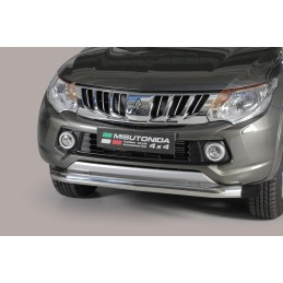 Front Protection Mitsubishi L200 Double Cab
