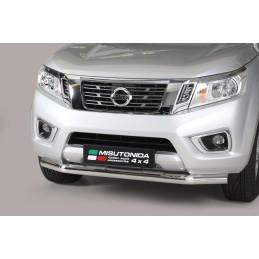 Front Protection Nissan NP 300 Navara