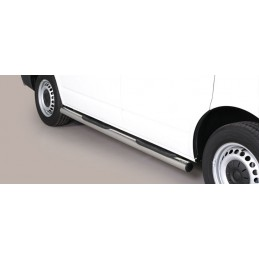 Side Step Volkswagen T6 Short Wheel Base