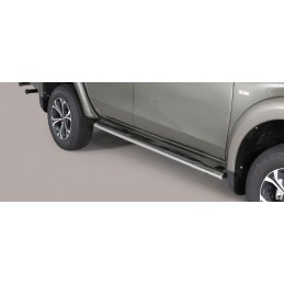Side Step Fiat Fullback