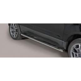 Side Step Ford Ecosport