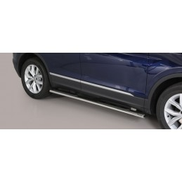 Side Step Volkswagen Tiguan