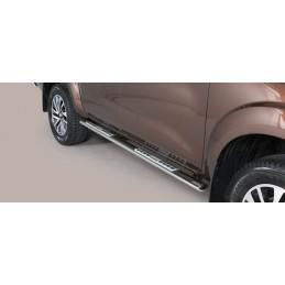 Pedane Nissan NP 300 Navara