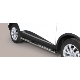 Side Step Renault Kadjar