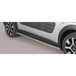 Side Protection Citroën C4 Cactus
