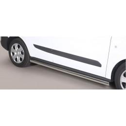 Seitenschutz Ford Transit Courier
