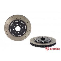 Brembo Premium ABARTH 500C (312) 09.B085.13