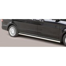 Side Protection Mercedes Classe V