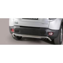 Heckstoßstange Jeep Renegade
