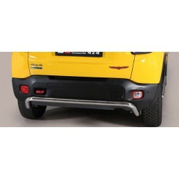 Rear Protection Jeep Renegade
