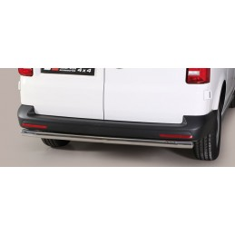 Rear Protection Volkswagen T6