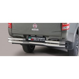 Rear Protection Fiat Fullback