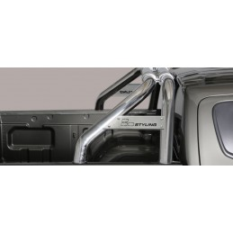 Roll Bar Mitsubishi L200 Double Cab