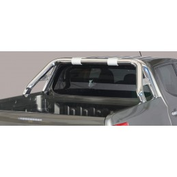 Roll Bar Fiat Fullback