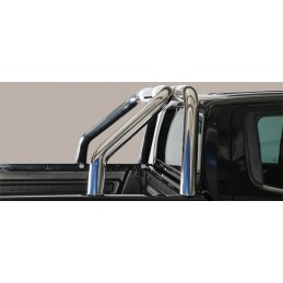 Roll Bar Nissan NP 300 Navara