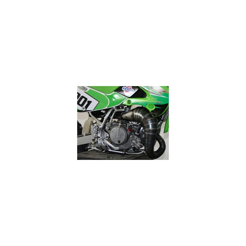 Scalvini Racing Kawasaki Kx 65 001.042010