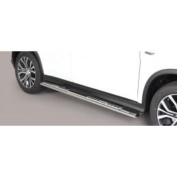 Side Step Mitsubishi ASX