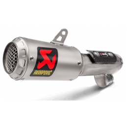 Akrapovic S-B10SO9-CUBT Bmw S1000R