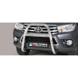 Bull Bar Toyota Hi Lux Extra Cab Misutonida