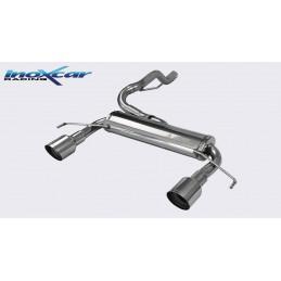 InoxCar Opel Corsa E OPCO.21.102R