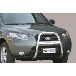 Frontschutzbügel Hyundai Santa Fe