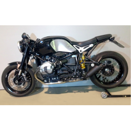 G&G Bike Bmw R Nine T