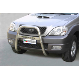 Bull Bar Hyundai Terracan