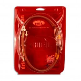 Hel Performance AUD-4-232 Audi A6 Allroad 3.0 T FSi -2008