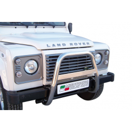 Bull Bar Land Rover Defender 110