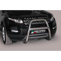 Bull Bar Range Rover Evoque Pure - Prestige