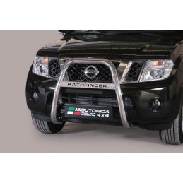Bull Bar Nissan Pathfinder