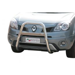 Frontschutzbügel Renault Koleos
