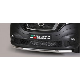 Front Protection Nissan NV 300