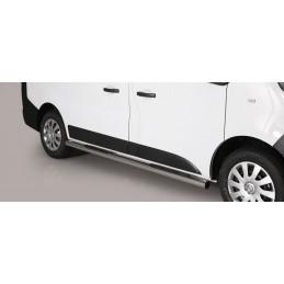 Side Step Nissan NV 300