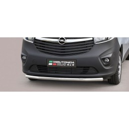 Front Protection Opel Vivaro