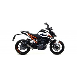 Arrow Ktm Duke 125
