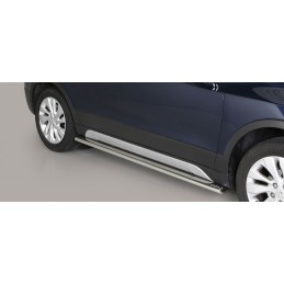 Side Protection Suzuki Sx4 S-Cross