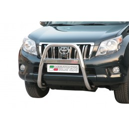Bull Bar Toyota Land Cruiser 150