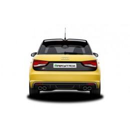 Armytrix Audi S1 8X 2.0 TFSI Hatchback/Sportback (2015-)