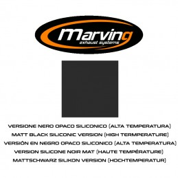 Marving Y/2137/VN Yamaha Yzf 750 R 93/95