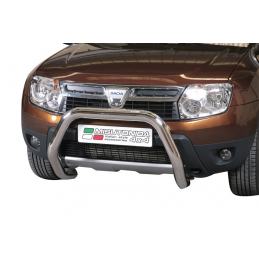 Bull Bar Dacia Duster