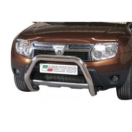 Bull Bar Dacia Duster