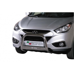 Frontschutzbügel Hyundai ix35