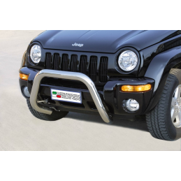 Bull Bar Jeep New Cherokee